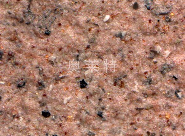 广西岩彩真石漆