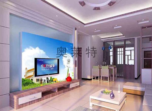 室内装饰壁画